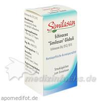 Similasan Echinacea Globuli, 15 g, Jacoby GM Pharma GmbH