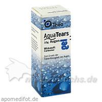 AquaTears Augen-Gel, 10 g, Thea Pharma GmbH