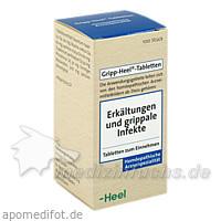 Gripp-Heel®, 100 St, Dr. Peithner GmbH & Co KG