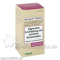 Nervoheel®, 100 St, Dr. Peithner GmbH & Co KG