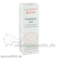 Avène Hydrance Optimale leicht, 40 ml, Pierre Fabre Pharma GmbH