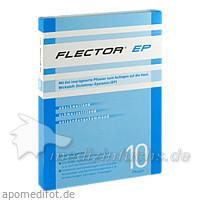 FLECTOR® EP Pflaster, 10 St, Sanova Pharma GesmbH