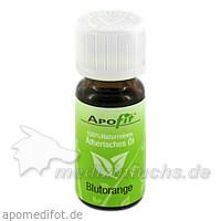 Ätherisches Blutorangenöl, 10 ml, APOFIT Handels GmbH