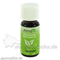 Ätherisches Lavendelöl, 10 ml, APOFIT Handels GmbH