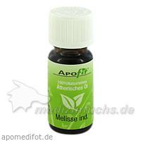 Ätherisches Melisse indicum Öl, 10 ml, APOFIT Handels GmbH
