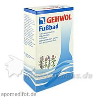 Gehwol Fuss-bad, 400 g,