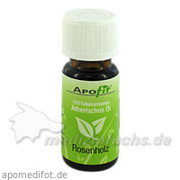 Ätherisches Rosenholzöl, 10 ml, APOFIT Handels GmbH