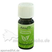 Ätherisches Wacholderbeerenöl, 10 ml, APOFIT Handels GmbH