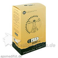 Evit 600 I.E. Kapseln, 100 Stk., Kwizda Pharma GmbH