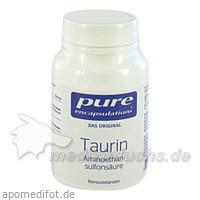 Pure encapsulations Kapseln Taurin, 60 Stk.,