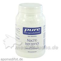 Pure encapsulations Kapseln Nachtkerze Öl, 100 Stk.,