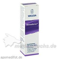 Rhinodoron® Nasenspray, 20 ml, WELEDA Ges.m.b.H. & Co KG