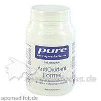 Pure encapsulations Kapseln Antioxid Formel, 120 Stk.,