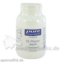 Pure encapsulations Kapseln Dl-phenylal., 90 Stk.,