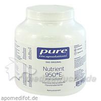 Pure encapsulations Kapseln Nutrient Jodfrei, 180 Stk.,