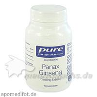 Pure Encapsulation Panax Ginseng Kapseln, 60 Stk., PRO MEDICO HANDELS GMBH