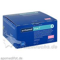 Orthomol Vital F tabletten und kapseln, 30 Stk.,