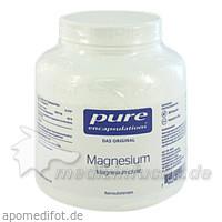 Pure Encapsulations Magnesiumcitrat Kapseln, 180 Stk., PRO MEDICO HANDELS GMBH