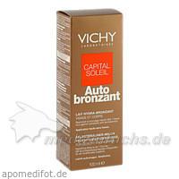 Vichy Capital Soleil Selbstbräuner Milch, 100 ml,
