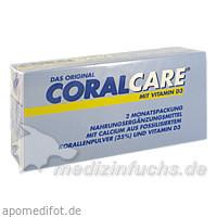 CoralCare Korallencalcium Beutel (2x30), 60 Stk., ZZZ99