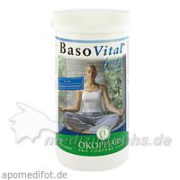Baso Vital® forte Basenpulver, 400 g, Ökopharm GmbH