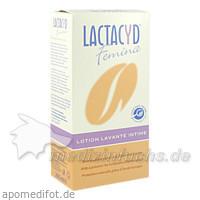 Lactacyd Femina Intimwaschlotion, 200 ml, ELGES ERNST LEHNERT GMBH.