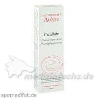 Avène Cicalfate Wundpflegecreme, 40 ml, Pierre Fabre Pharma GmbH