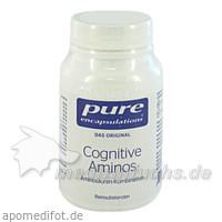 Pure encapsulations Kapseln Cognitive Aminos, 60 Stk.,