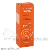 Avène Sonnencreme 50+ getönt, 50 ml, Pierre Fabre Pharma GmbH
