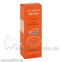 Avène Sonnenemulsion 50+, 50 ml, Pierre Fabre Pharma GmbH