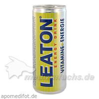 LEATON Energydrink, 250 ml, Kwizda Pharma GmbH