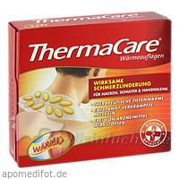 ThermaCare Nacken/Schulter/Handgelenk Wärmeauflagen, 2 Stk., Pfizer Corporation Austria Gesellschaft m.b.H.