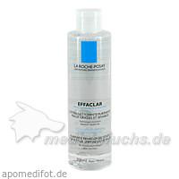 La Roche Effaclar klärende Reinigungslotion, 200 ml, LA ROCHE POSAY