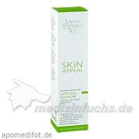 Widmer Skin Appeal Lipo Sol ohne Parfum, 150 ml, WIDMER LOUIS GES M B H