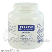 Pure Encapsulation EPA/DHA essentials 1000 mg Kapseln, 180 Stk., PRO MEDICO HANDELS GMBH