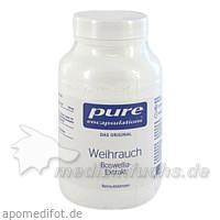 Pure Encapsulation Weihrauch Kapseln, 120 Stk., PRO MEDICO HANDELS GMBH