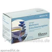 Sidroga Wellness Entschlackungstee, 20 Beutel, Siemens & Co Pharma Ges.m.b.H.