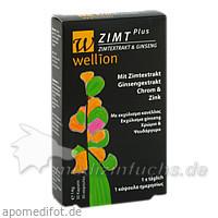 wellion Zimt Plus, 30 St, MED TRUST Handelsgesm.b.H.