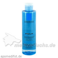 La Roche Effaclar porenverfeinernde Reinigungslotion, 200 ml, LA ROCHE POSAY