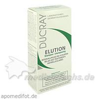 Ducray Shampoo  Elution, 200 ml,