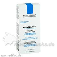 La Roche Effaclar MAT, 40 ml, LA ROCHE POSAY