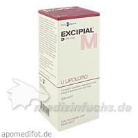 Excipial U10 Lipolotio, 200 ml, ZZZ99