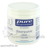 Pure365 Basenpulver plus, 200 g, PRO MEDICO HANDELS GMBH