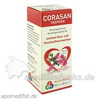 CORASAN Tropfen, 50 ml, HWS-OTC Service GmbH