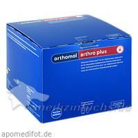 Orthomol Arthroplus Granulat + Kapseln, 30 Stk., SYCON TRADING GMBH