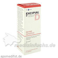 Excipial Repair sensitiv Handcreme, 50 ml, ZZZ99