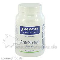 Pure365 Anti-Stress Kapseln, 60 Stk., PRO MEDICO HANDELS GMBH