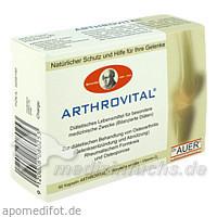 Dr. Auer Arthrovital Kapseln, 60 Stk., KWIZDA PHARMA GMBH