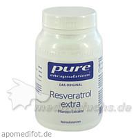 Pure Encapsulations Resveratrol extra Kapseln, 60 Stk.,