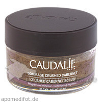 Caudalie Crush Cabernet Peeling, 150 g,